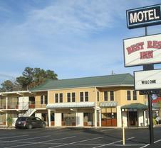 Best Rest Inn