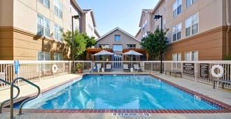Homewood Suites by Hilton San Antonio-Northwest - San Antonio - Pool