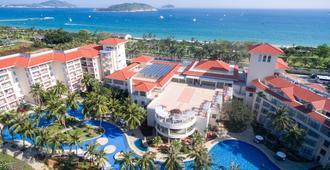 Resort Golden Palm Sanya - Sanya - Lobby
