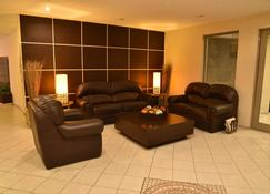 American Inn Hotel & Suites Parral - Parral - Lobby