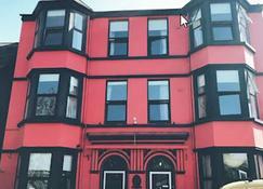 Rose Lodge Guest House - Cork - Budynek