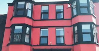 Rose Lodge Guest House - קורק