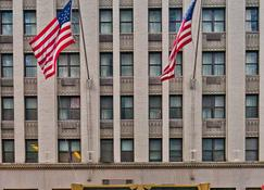 Hotel Edison - Nova York - Edifici