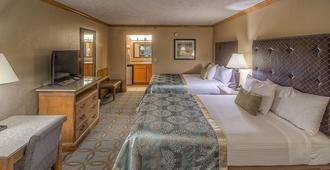 Accommodation By Willow Brook Lodge - Pigeon Forge - Bedroom
