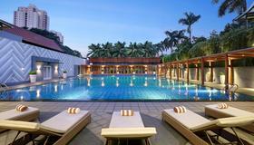 センチュリー パーク ホテル - ジャカルタ - プール