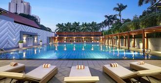 世紀公園酒店 - 雅加達 - 雅加達 - 游泳池