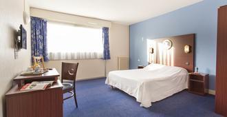 Les Gens de Mer Le Havre - Le Havre - Bedroom