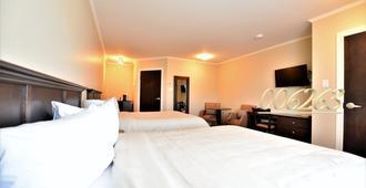 Motel L'Abri - Carleton-sur-Mer