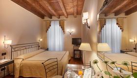 Hotel Marco Polo - Верона - Спальня