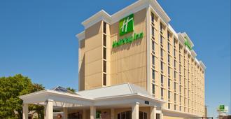Holiday Inn Little Rock-Presidential-Dwntn - Little Rock