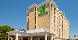 Holiday Inn Presidential Little Rock Downtown, An IHG Hotel - ליטל רוק