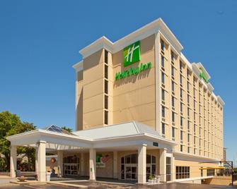 Holiday Inn Little Rock-Presidential-Dwntn - Little Rock - Toà nhà