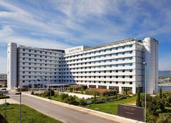 Sofitel Athens Airport - Spata - Building