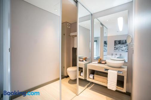 Hotel Cityflats - Bogotá - Bathroom