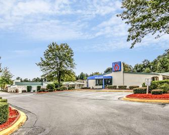 Motel 6 Atlanta Airport-Union City - Union City - Building