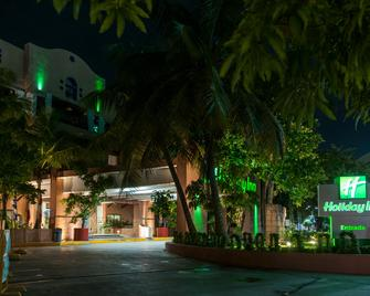 Holiday Inn Ciudad Del Carmen - Сьюдад Дель Кармен - Building