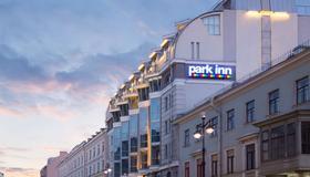 Park Inn by Radisson Nevsky St. Petersburg - Saint-Pétersbourg - Bâtiment