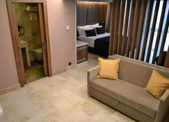 Extenso Hotel - Izmir - Stue