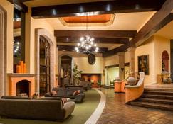 Quinta Real Zacatecas - Zacatecas - Lobby