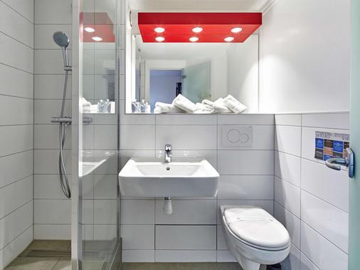 Kyriad Colmar Centre - Unterlinden - Colmar - Bathroom