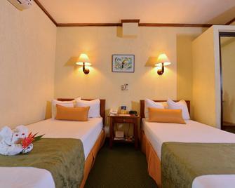 Best Western Hotel & Casino Kamuk - Quepos - Bedroom