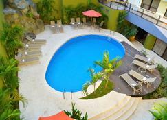 Best Western Hotel & Casino Kamuk - Quepos - Pool