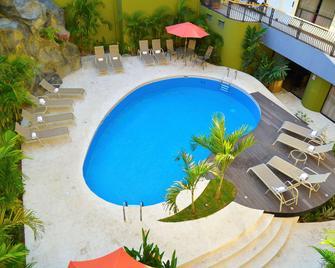 Best Western Hotel & Casino Kamuk - Quepos - Zwembad