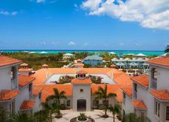 Hotel La Vista Azul - Providenciales - Buiten zicht