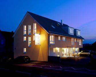 Hotel Merlin Fildern - Filderstadt - Building