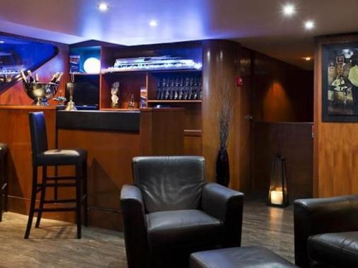 Le VIP Paris - Paris - Bar