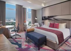 Crowne Plaza Manila Galleria - Pasig - Bedroom