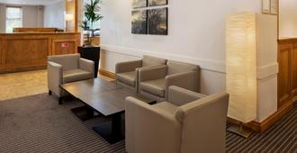Holiday Inn Derby Nottingham M1 J25 - Nottingham - Lounge