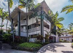 Big Island Retreat - Kailua-Kona - Building