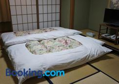 薩密尤詩雅酒店 - 金澤市 - 臥室