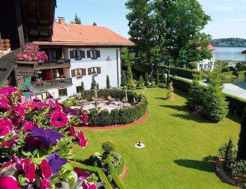 Hotel Alpenhof - Bad Wiessee