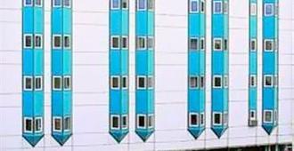 Verda Hotel - Ankara - Building
