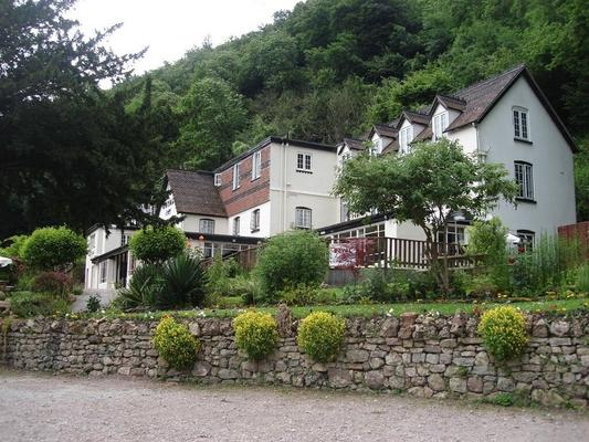 The Royal Lodge - Ross-on-Wye
