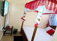 Mali Guest House - Mombasa - Bedroom