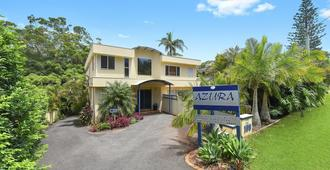 Azura Beach House B&B - Port Macquarie - Gebäude