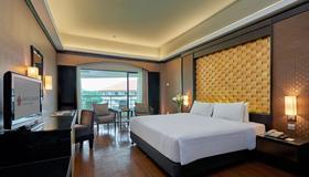 Swiss-Garden Beach Resort Kuantan - Kuantan - Bedroom