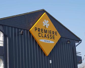 Premiere Classe Saumur - Сомюр - Building