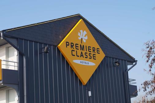 Premiere Classe Saumur - Saumur - Building