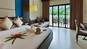 Krabi Tipa Resort - Κράμπι - Κρεβατοκάμαρα