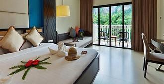 Krabi Tipa Resort - Krabi - Habitación