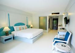 Krabi Tipa Resort - Krabi - Makuuhuone