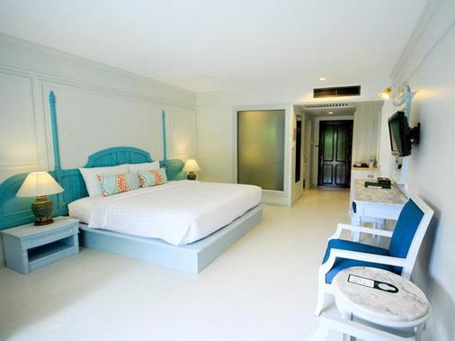 Krabi Tipa Resort - Krabi - Bedroom