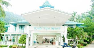 Krabi Tipa Resort - Thị trấn Krabi - Toà nhà