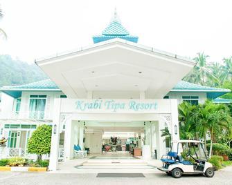 Krabi Tipa Resort - Krabi - Building