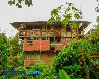 Hostal Pakay - Tena - Building