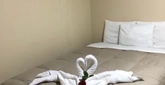Killa Sumak - Hostel - Machu Picchu - Bedroom